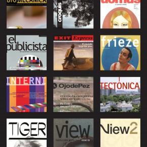 Revistas Marzo 2011