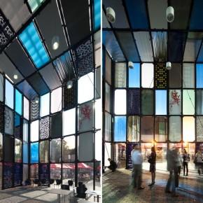 Reciclando arquitectura