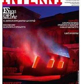 Interni Magazine 612