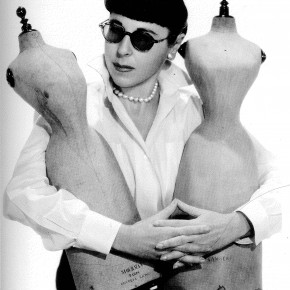 EDITH HEAD. THE FIFTY YEAR CAREER OF HOLLYWOOD'S GREATEST COSTUME DESIGNER