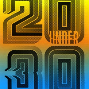 2012 NEW VISUAL ARTISTS BY PRINT MAGAZINE
