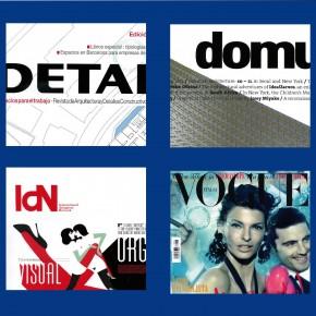 IDN / DOMUS / VOGUE ITALIA / DETAIL