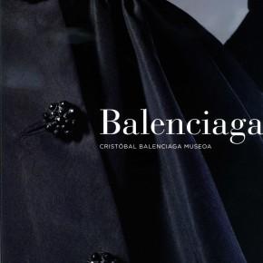 BALENCIAGA / NUEVOS LIBROS
