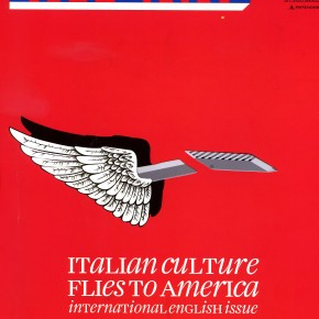 INTERNI  Nº 631: ITALIAN CULTURE FLIES TO AMERICA