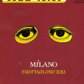 INTERNI: MILANO FUORISALONE 2013