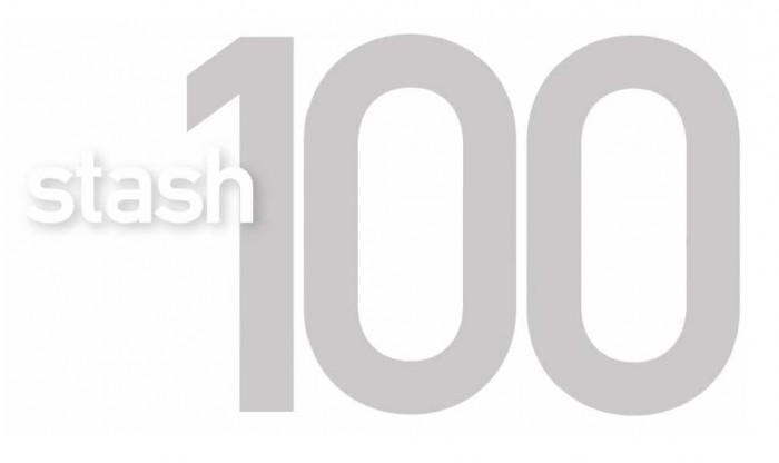 Stash 100