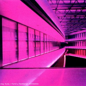 EL LIGHT ART / ICANDELA Nº 10