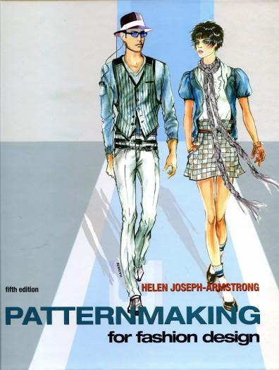 pattermaking portada
