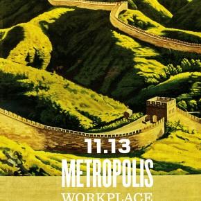 GOING DUTCH / METROPOLIS NOVIEMBRE 2013