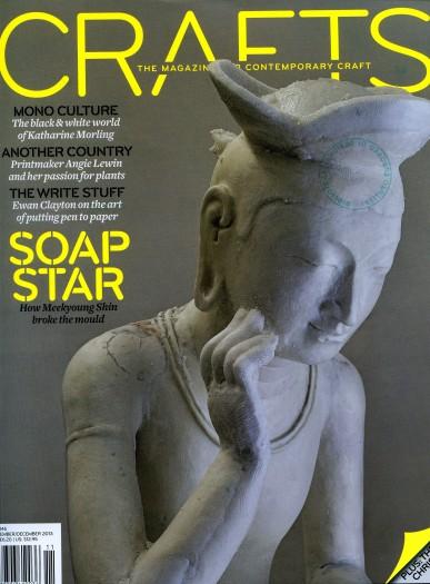 crafts portada