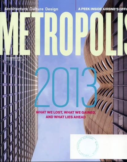 Metropolis portada