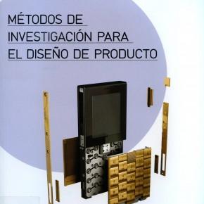 MÉTODOS DE INVESTIGACIÓN PARA EL DISEÑO DE PRODUCTO