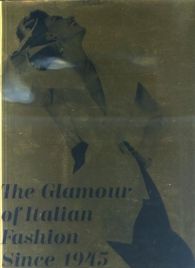 The glamour portada