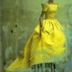 50 Años de Vogue Italia. Número Especial