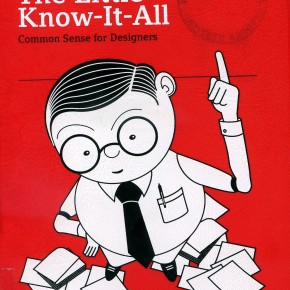 ¡NOVEDAD!-THE LITTLE KNOW-IT-ALL