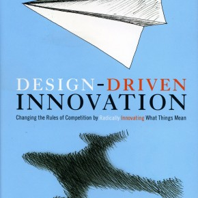 DESIGN - DRIVEN INNOVATION / NUEVO LIBRO