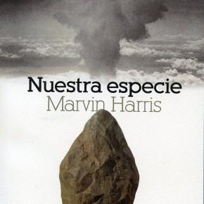 NUEVOS LIBROS DE ANTROPOLOGÍA / MARVIN HARRIS