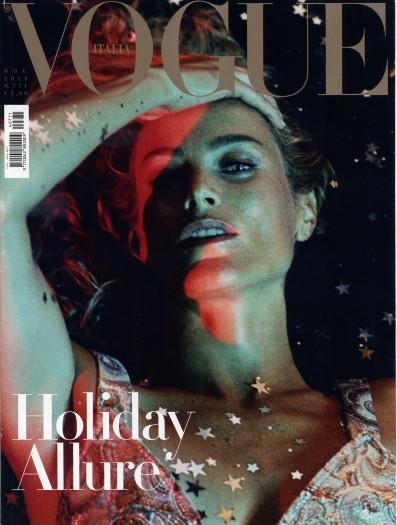 Vogue Italia noviembre