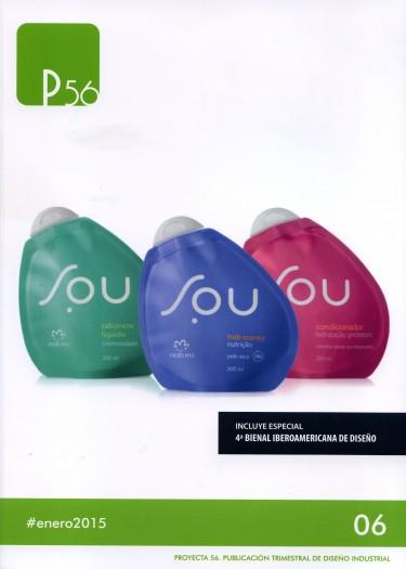 P56 portada