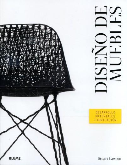 diseño de muebles