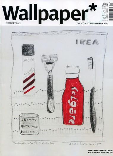 portada newspaper