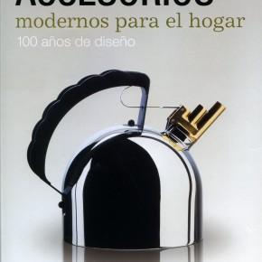 ACCESORIOS MODERNOS PARA EL HOGAR / NUEVO LIBRO