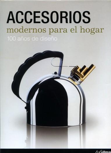Accesorios libro