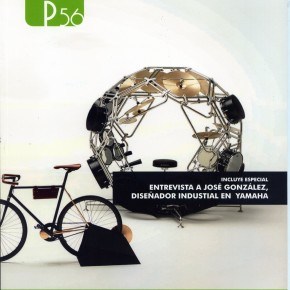 P56 / DISEÑO INDUSTRIAL