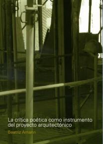 crítica poética arquitectura