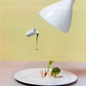 FOOD DESIGN / EXPERIMENTA 67/68