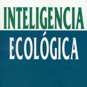 INTELIGENCIA ECOLÓGICA / NUEVO LIBRO