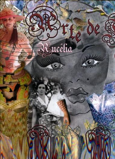 Libro Rucélia