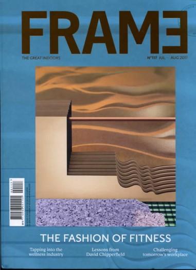 Frame julio portada