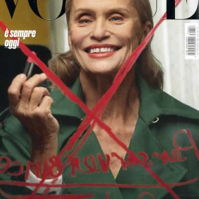 ÚLTIMAS REVISTAS: VOGUE ITALIA / MONOCLE