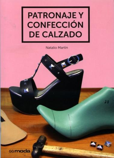 patronaje y confeccion calzado
