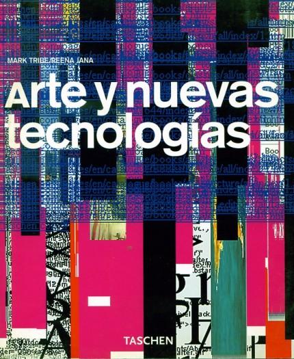 Arte y nuevas tecnologías