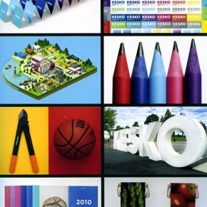 BRANDED, STATIONERY AND COLLATERAL / IdN Nº 24.4