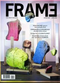 Revista Frame, nº 121