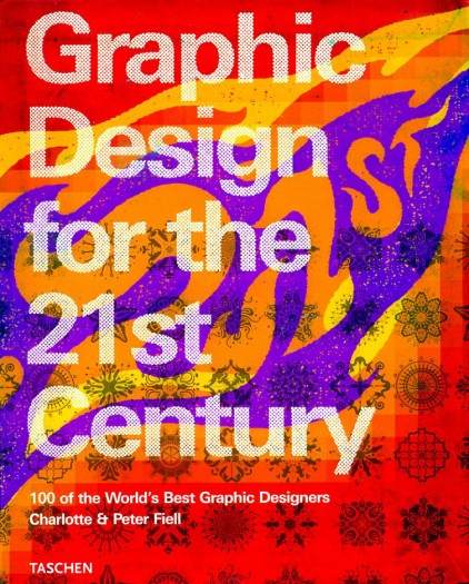 Graphic desing for the 21 th Century