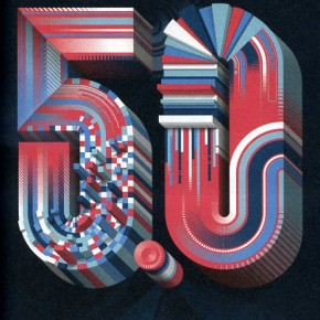 TYPOGRAPHY & TYPE DESIGN / IDN VOLUMEN 24 Nº 6