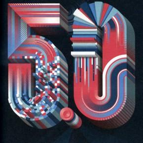 TYPOGRAPHY & TYPE DESIGN / IDN VOLUMEN 24 Nº 6
