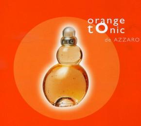 Orenge Tonic