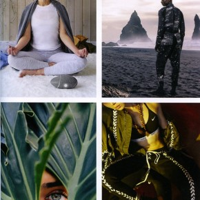 AW19/20 ACTIVE CONCEPTS / VIEW TWO MAGAZINE Nº25
