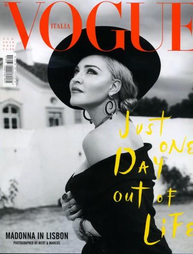 Revista Vogue nº 816