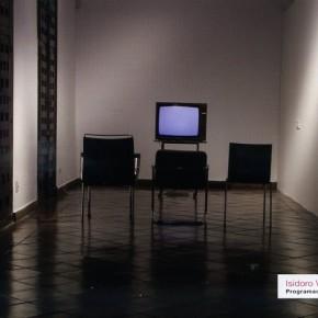 PROYECTOR. PLATAFORMA DE VIDEOARTE / NUEVO LIBRO