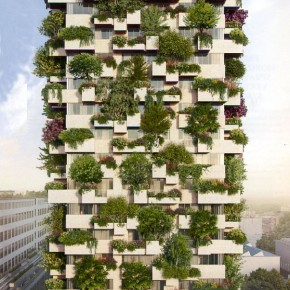 FROM CONCRETE JUNGLES TO URBAN GREENSCAPES / FRAME Nº 125, NOVIEMBRE 2018
