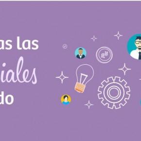 ENLACE DE INTERÉS: LISTA DE TODAS LAS REDES SOCIALES DEL MUNDO / BLOG DE AULA CM