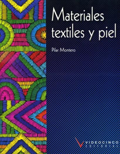 Materiales textiles y piel
