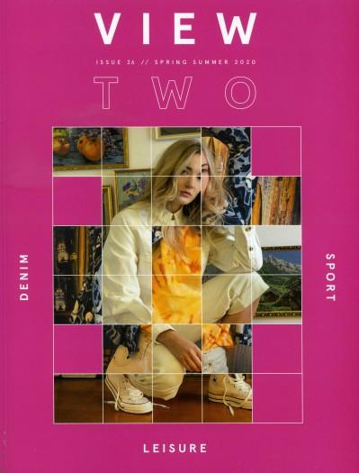 VIEW TWO  Nº 26