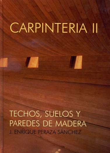 CARPINTERÍA II